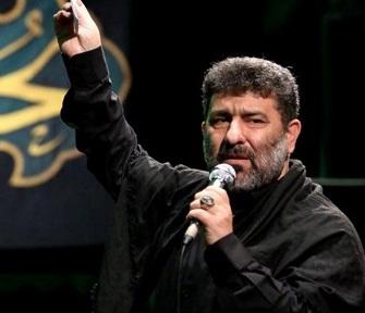 حاج سعید حدادیان