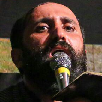 عباس طهماسب پور